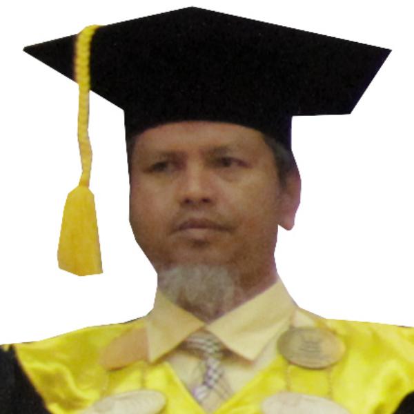 Prof. Dr. Jufriadif Na'am, S.Kom., M.Kom.