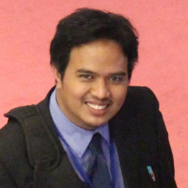 Dr. Eng. Rian Ferdian, M.T.